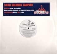 Bone Thugs-N-Harmony, Pat Benatar, Queen - Small Soldiers Sampler