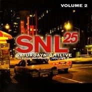 Nirvana,Neil Young,R.E.M,Hole,Beastie Boys,u.a - SNL25 - Saturday Night Live, The Musical Performances | Volume 2