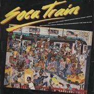 Arrow, Sparrow, Gypsy,.. - Soca Train