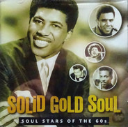 Nina Simone / Aretha Franklin / Marvin Gaye a.o. - Solid Gold Soul - Soul Stars Of The 60s