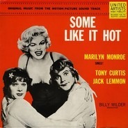 Some Like It Hot O.S.T. - Some Like It Hot