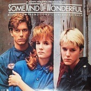 Flesh For Lulu, Pete Shelley,The Jesus And Mary Chain... - Some Kind Of Wonderful (Music From The Motion Picture Soundtrack)