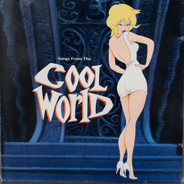 Ministry / The Cult / Moby a.o. - Songs From The Cool World