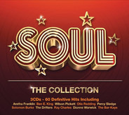 Aretha Franklin / Ray Charles / The Drifters a.o. - Soul - The Collection