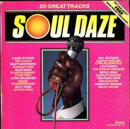 Bill Withers / Candy Staton / The O'Jays a.o. - Soul Daze