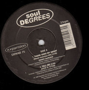 Gerry Deveaux, Angie B. Stone, Janita - Soul Degrees