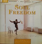 Doris Troy, Tams, a.o. - Soul Freedom