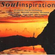 Lionel Richie, Shanice, a.o. - Soul Inspiration
