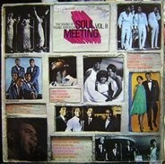 Diana Ross, Stevie Wonder,.. - Soul Meeting Vol. 2 - The Sound Of Young America