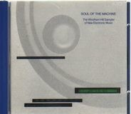 Various - Soul Of The Machine - The Windham Hill Sampler Of New Electronic Music