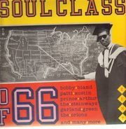 The Marvelons, Bobby Land, The Orlons - Soul Class Of 66