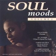 The Chimes, The Jacksons, Bill Whiters, u.a - Soul Moods Vol.2