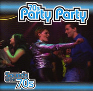 Positive Force, The Real Thing, a.o. - Sounds Of The 70s - 70s Party Party