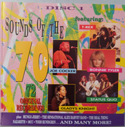 The Real Thing / Sweet Sensation - Sounds Of The 70's
