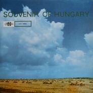 Imre Magyri Jr. And His Gipsy Band - Souvenir Of Hungary