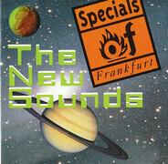 Boscoe Rich, Andrea Black, Darwins a.o. - Specials Of Frankfurt (The New Sounds)