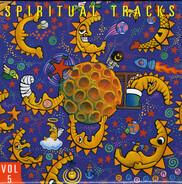 Harry Cox / Eddie S / Kellee - Spiritual Tracks  Volume 5