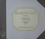 Mahalia Jackson / The Golden Gate Quartet a.o. - Spirituals Anthology