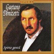 Donizetti - Spirto Gentil