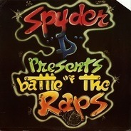 Butch Dayo, The PBC Crew, R.C.N.Y., a.o. - Spyder D Presents Battle Of The Raps