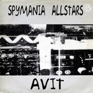 Alvis Parsley, Si Begg, Tightpac a.o. - Spymania Allstars: Avit