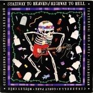 Bon Jovi, Jason Bonham, Cinderella, Gorky Park, a.o. - Stairway To Heaven / Highway To Hell