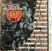 Steve Perry / The Equals a.o. - Star-Oldies Vol.1