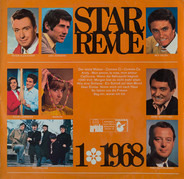 Marion, Rex Gildo, a.o. - Star-Revue 1*1968