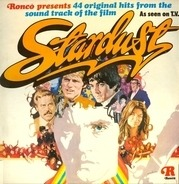 Various - Stardust - 44 Original Hits From The Sound Track Of The Film