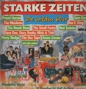 Box Tops / Elvis Presley / Ben E. King a.o. - Starke Zeiten - Die Wilden 60er