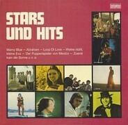 Jasmin, Neil Diamond, Paco Paco a.o. - Stars Und Hits