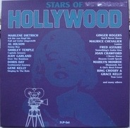 Marlene Dietrich, Al Jolson, Shirley Temple... - Stars Of Hollywood