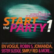 En Vogue, Robin S, Josmanda a.o. - Start The Party! Volume 1