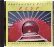 Various - Statements vol. III