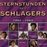 Roland Kaiser / Nicole a.o. - Sternstunden Des Schlagers - 1982 - 1983