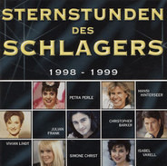 Rex Gildo / Wolfgang Petri a.o. - Sternstunden Des Schlagers - 1998 - 1999