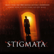 Björk, Chumbawamba, David Bowie a.o. - Stigmata (Music From The MGM Motion Picture Soundtrack)