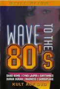 Talk Talk / Killing Joke a.o. - Still Alive - Wave To The 80's