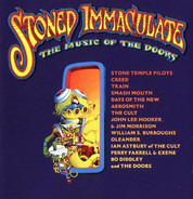 Stone Temple Pilots, Creed, a.o. - Stoned Immaculate: The Music Of The Doors