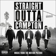 N.W.A. / Parliament / Eazy-E / Funkadelic a. o. - Straight Outta Compton (Music From The Motion Picture)