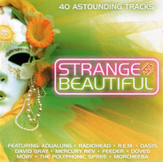Radiohead / The Flaming Lips a.o. - Strange And Beautiful