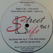 Young Gunz / Juvenile / P.Diddy a.o. - Street Life Vol. 1