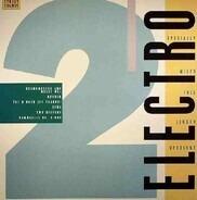 The B-Boys, Xena, Hashim - Street Sounds Electro 2