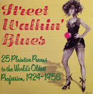 Memphis Minnie / Maggie Jones / Virginia Liston - Street Walkin' Blues