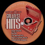 Various - Strictly Hits Greatest Hits Vol. 1