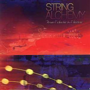 Larry Coryell, Oregon, a.o. - String Alchemy - From Eclectic To Electric