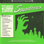 Ben Kweller / The Raveonettes a.o. - Stubbs The Zombie: The Soundtrack