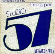R.J.'s Latest Arrival, Divine Sounds a.o. - Studio 57 Vol. 5