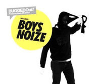 Apparat / Boys Noize a.o. - Suck My Deck/Boys Noize
