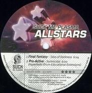 Aqualite / D-Lay a.o. - Suck Me Plasma Allstars - Summer Trax